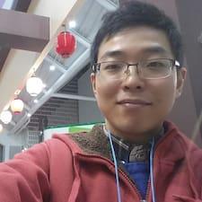 โพรไฟล์ผู้ใช้ Jong Won