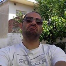 Profil utilisateur de Panopoulos