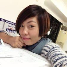 Profilo utente di Shi Hui