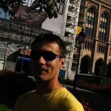 Profil korisnika Gabriel Cosmin