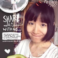 Perfil de usuario de Qianhe