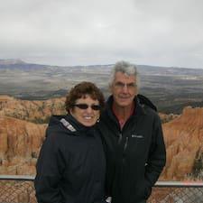 Sandy & Bob User Profile