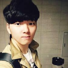 โพรไฟล์ผู้ใช้ Woojin