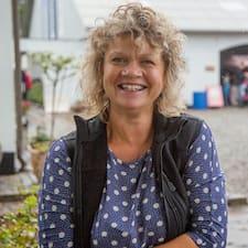 Gitte User Profile