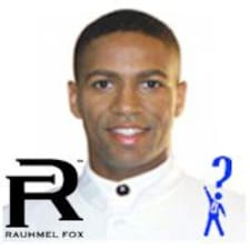 Rauhmel Fox User Profile
