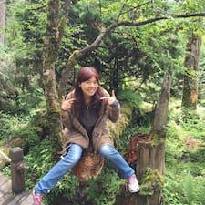 Profil utilisateur de Langtao