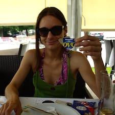 Användarprofil för Sunčica Ana