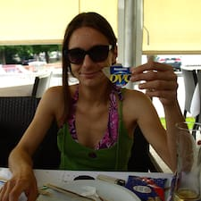 Sunčica Ana Brugerprofil