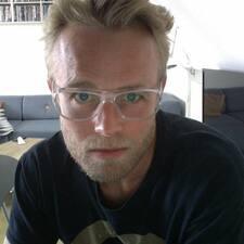 Morten คือเจ้าของที่พัก