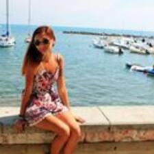 Profil utilisateur de Enya