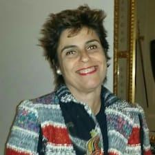Profil utilisateur de Maria João