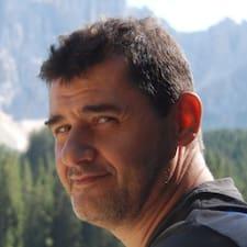 Профиль пользователя Giorgio