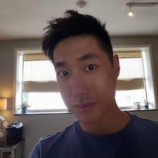 Hyungjoon User Profile