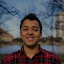 Profil utilisateur de Ayush