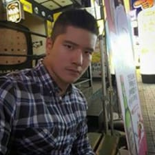 Profil utilisateur de Takku
