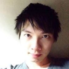 Profil korisnika Po Chang