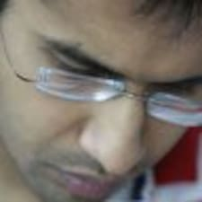 Shreyas User Profile