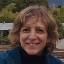 Profil Pengguna Vivianne