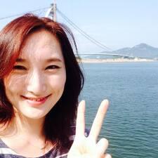 Profil Pengguna Youngmi