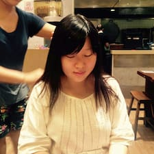 Profil utilisateur de 力颖