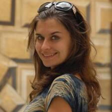 Liubov Kullanıcı Profili