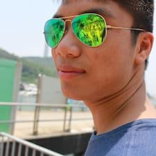 Profil utilisateur de Kai Cheong