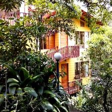 Hotel El Marañon คือเจ้าของที่พัก