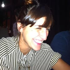 Profil korisnika Sara Giulia