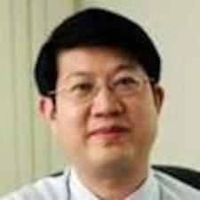 Weiguo User Profile