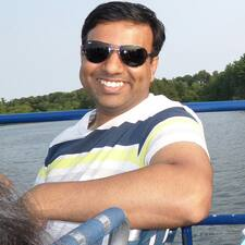 Jaganath的用戶個人資料