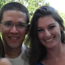 Profil korisnika Kelly & David