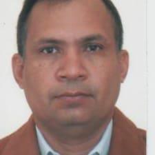 Abelardo User Profile