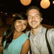 Jenny & Nick User Profile
