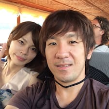 Профиль пользователя Nakamura