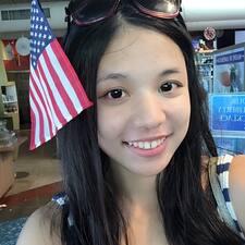 Profil utilisateur de Xinran