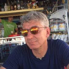Profil korisnika Rodolfo