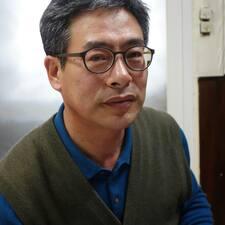 Profil utilisateur de Yeonki