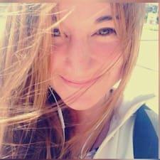Danielle User Profile