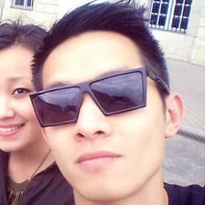 Thianh User Profile