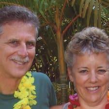 Cheryl & Paul User Profile