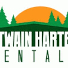Twain Harte Rentals User Profile
