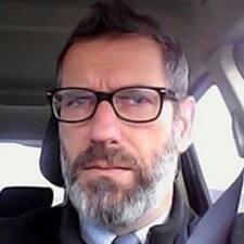 Henkilön Giovanni Paolo käyttäjäprofiili