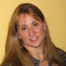 Gabriela (Gaby) - Uživatelský profil