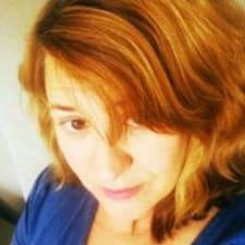 Profil utilisateur de Molly