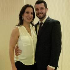 Dave & Carla User Profile