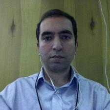 Pooya User Profile