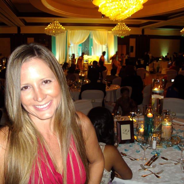 Maria Alejandra - Uživatelský profil