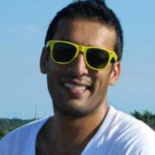 Mohit User Profile