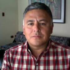 Oswaldo Geovanni User Profile
