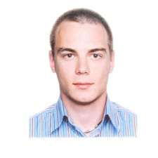 Profil utilisateur de Artsiom